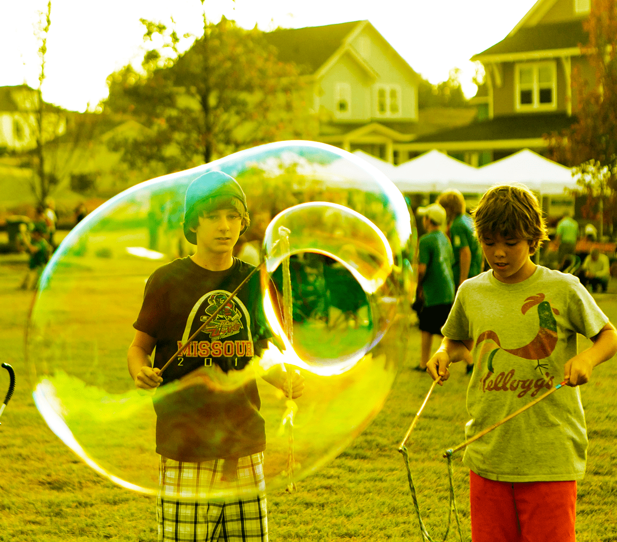 bubble-dudes
