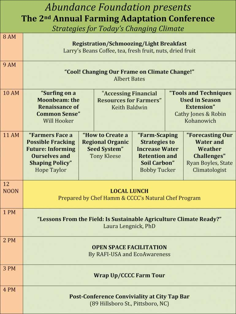 farmconfschedule