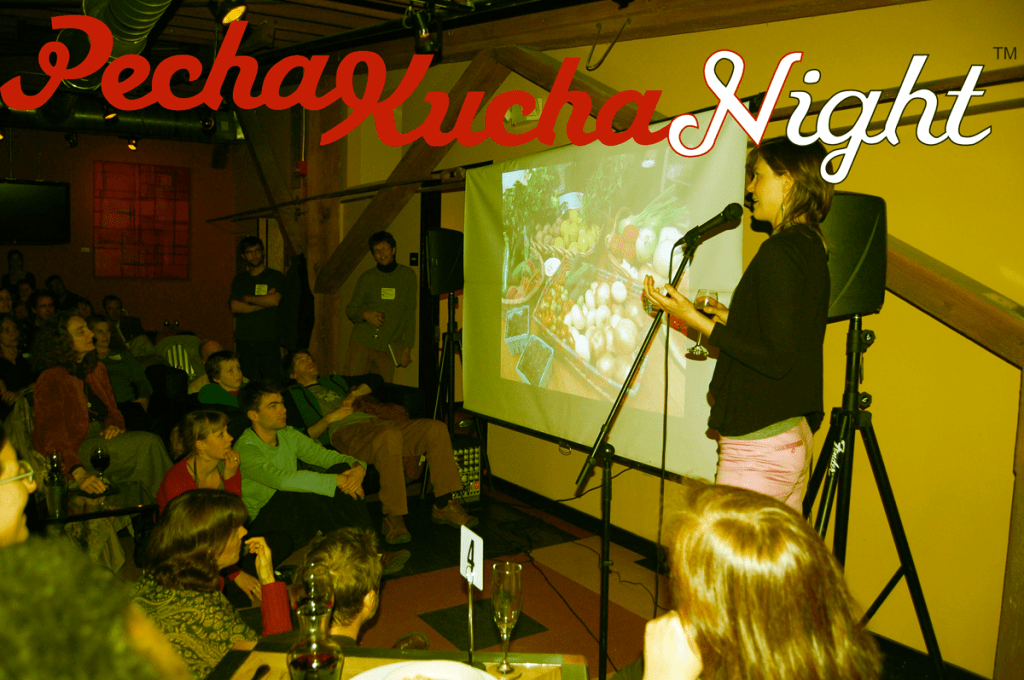 Winter Pecha Kucha Night 2014
