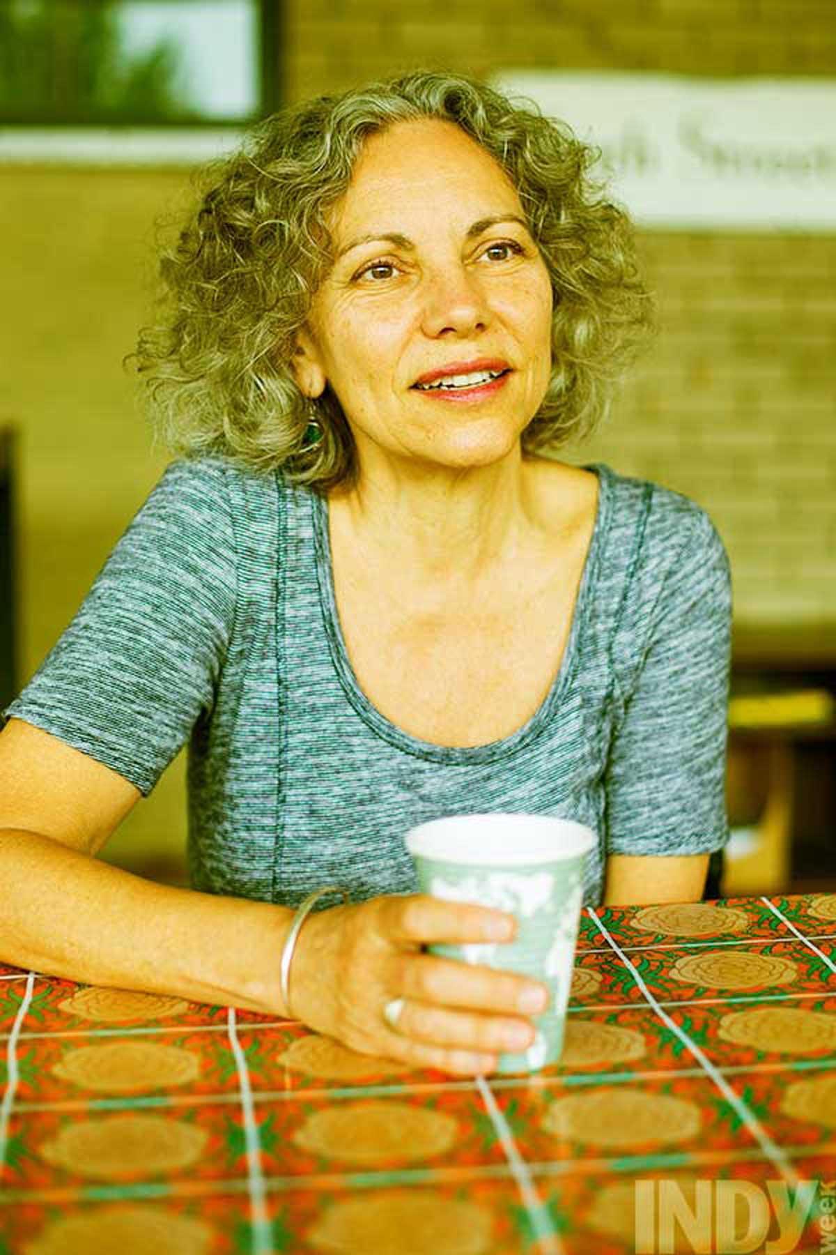 Carol Peppe-Hewitt