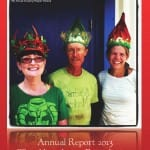 report shot 2013