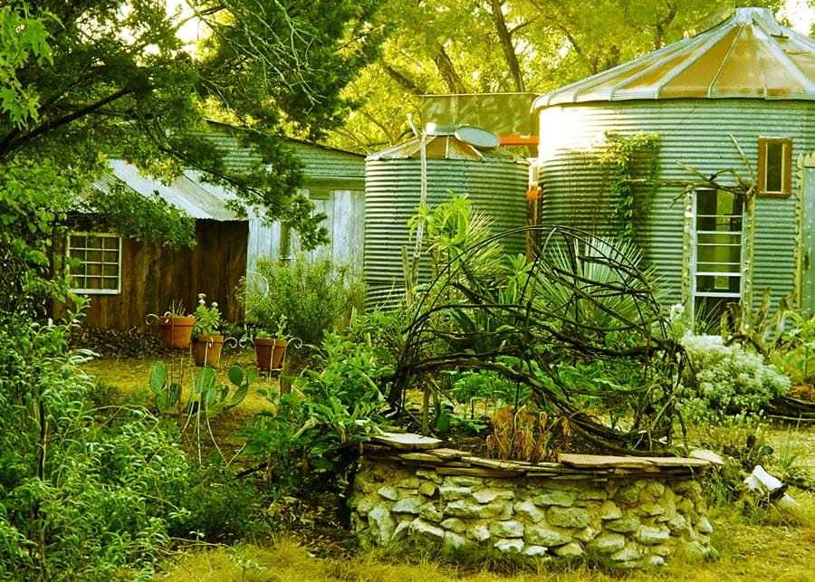 Garden Design With A Garden That Never Needs Weeding! Deb Tolman On Keyhole  Gardens With