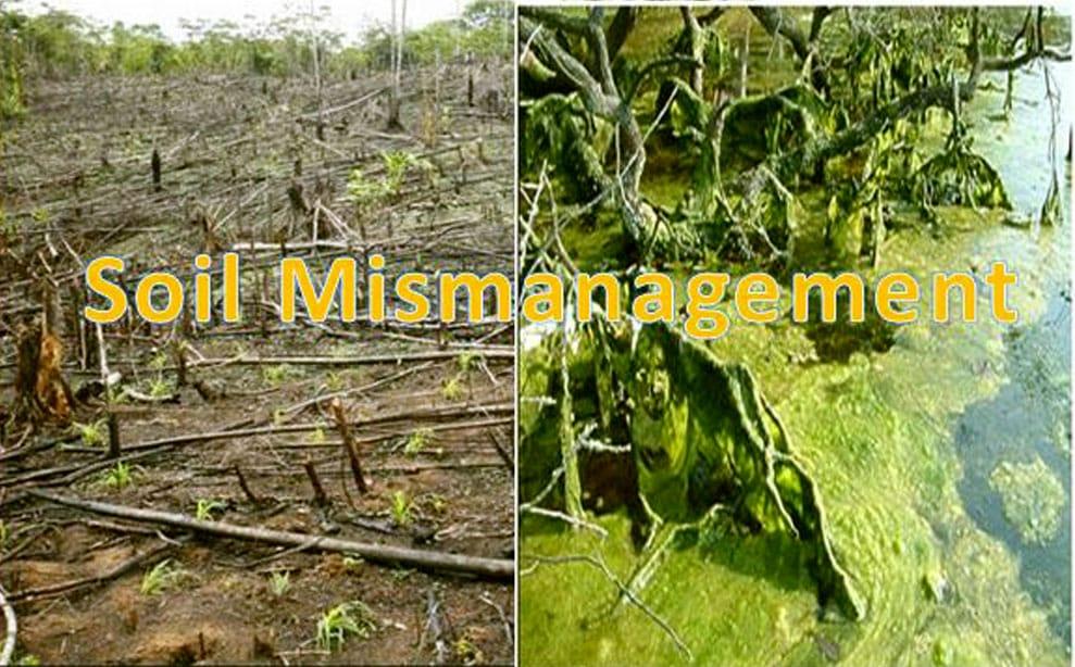 soil-mismanagement