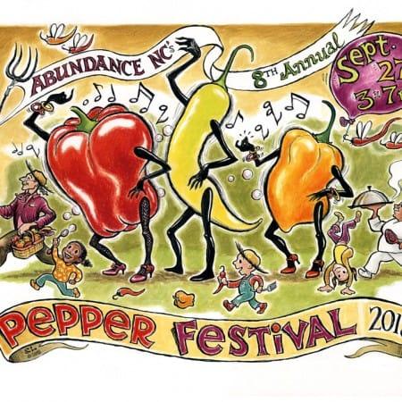 Pepper Festival 2015email