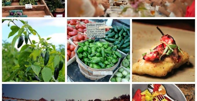 Pepperfest Kickoff! Farm-to Fork Dinner