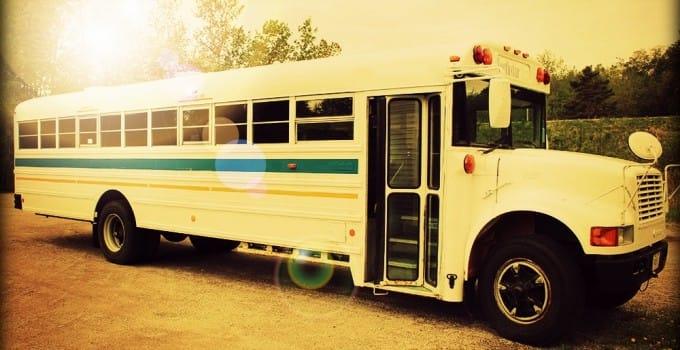 Local Economy Bus Tour