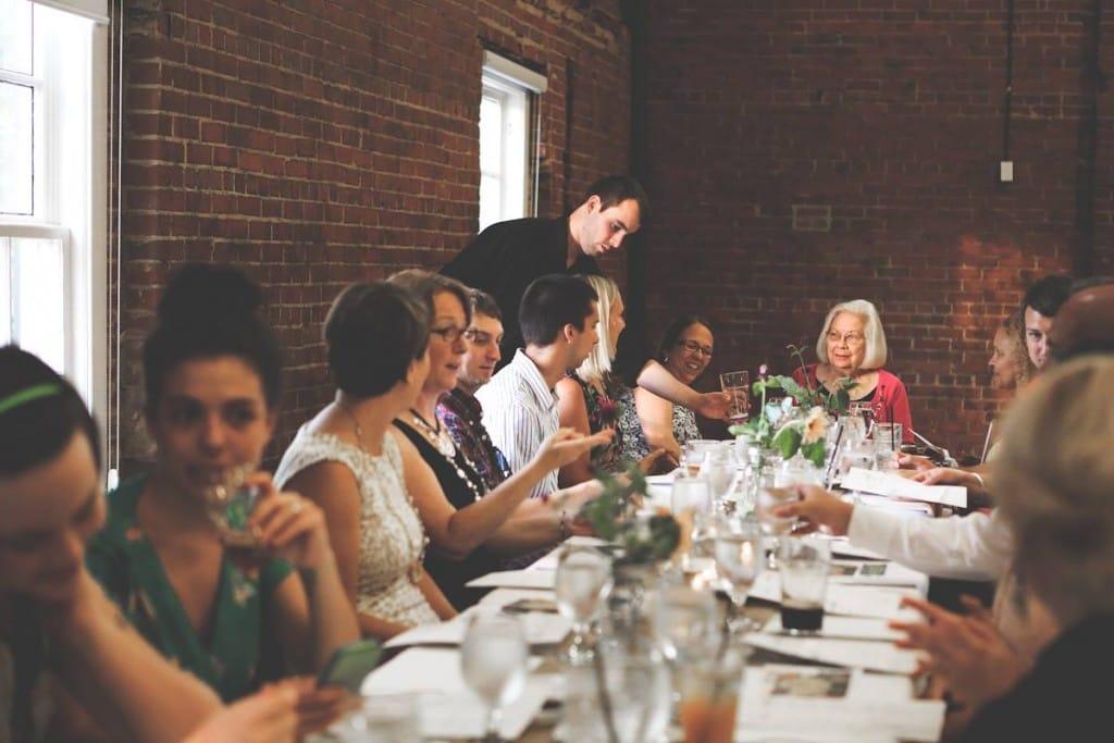 Familiar Supper Club's Pumpk(hen!) to Benefit Slow Money