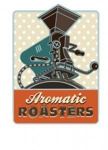 Logo Aromatic Roasters-2