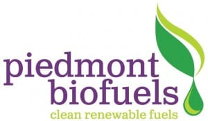 Logo Piedmont Biofuels