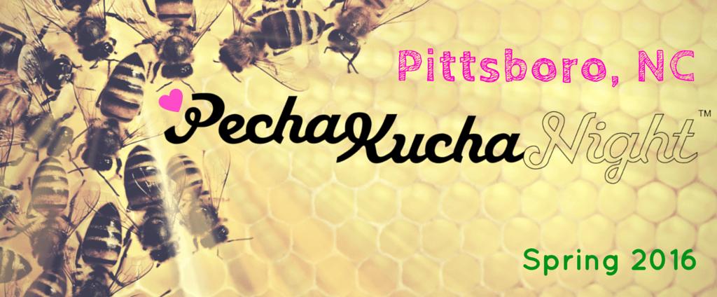 Pecha Kucha – Spring 2016