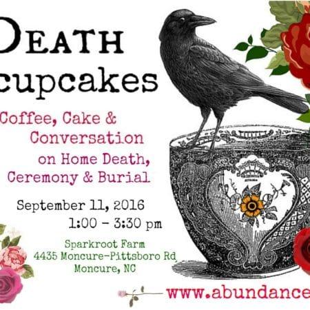 death & cupcakesSUMMER16
