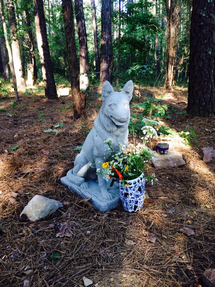 The Man Who Cried (for) Wolves, a Blog by Sara Williams, Home Funeral Guide