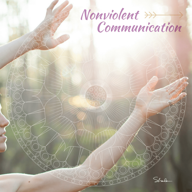 Nonviolent Communication Workshop