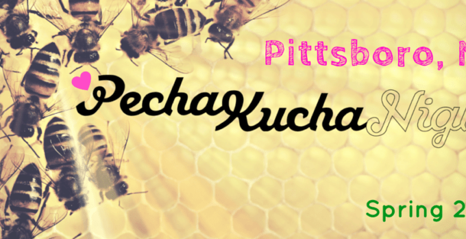 Pecha Kucha – Call for Presenters!