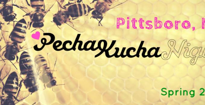 Pecha Kucha – Spring 2017