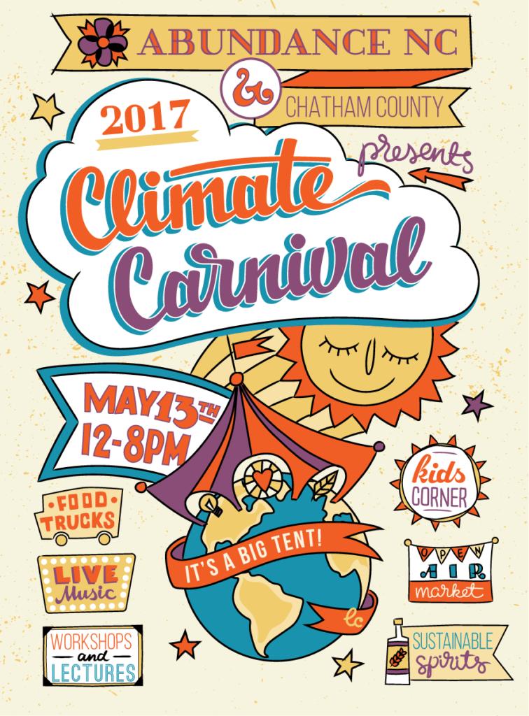 2017 Climate Carnival