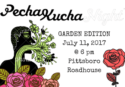 Call for Presenters! – Pecha Kucha, Summer 2017