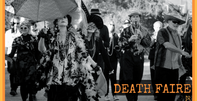 Death Faire – 2nd Annual!