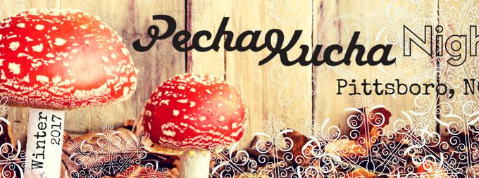 Pecha Kucha – Winter 2017 – Call for Presenters!