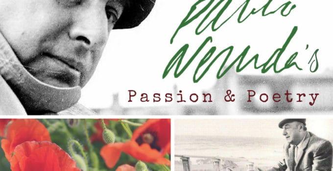 Pablo Neruda Poetry Night at Sparkroot Farm