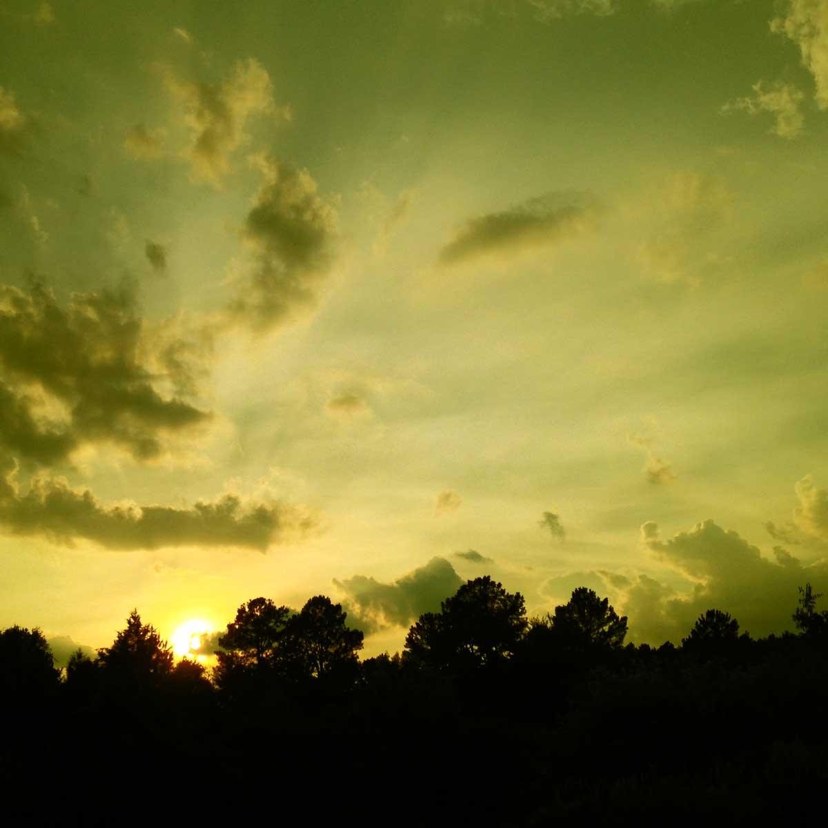 future-sunset