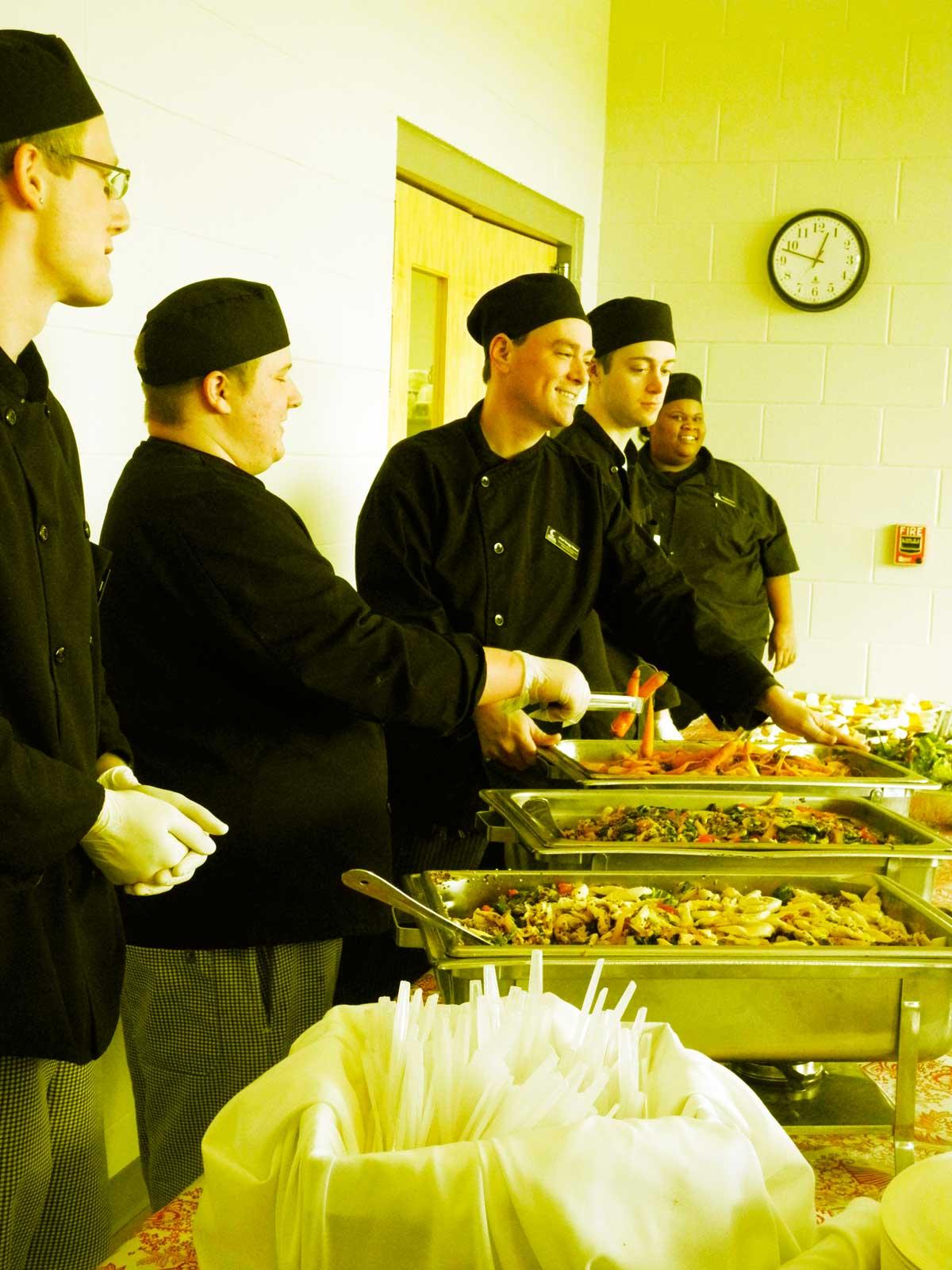 school-chefs