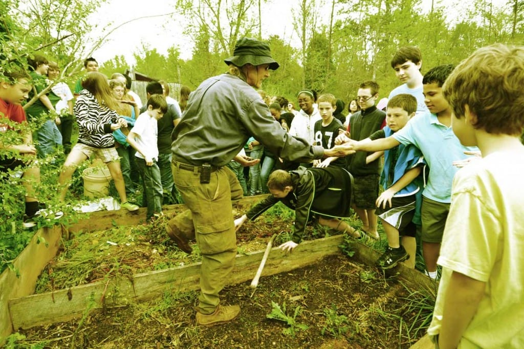 Good news for the Chatham County Food System!