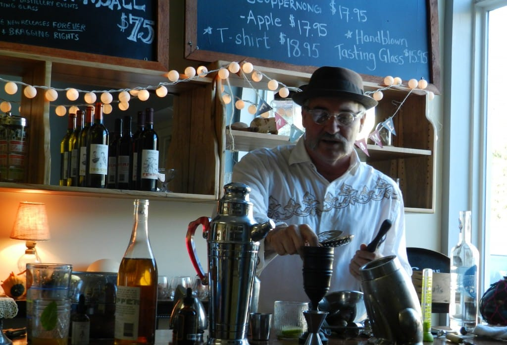Drink 'n Think: Prohibition & Repeal Day Party
