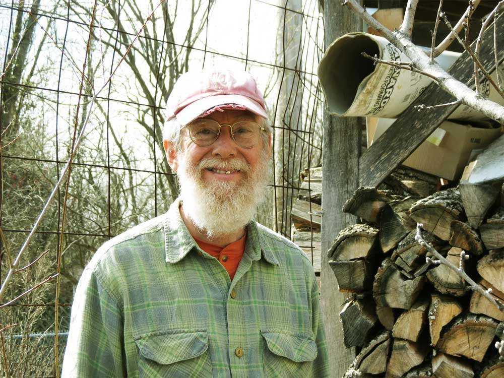 Permaculture activist Peter Bane to speak at Climate Conference