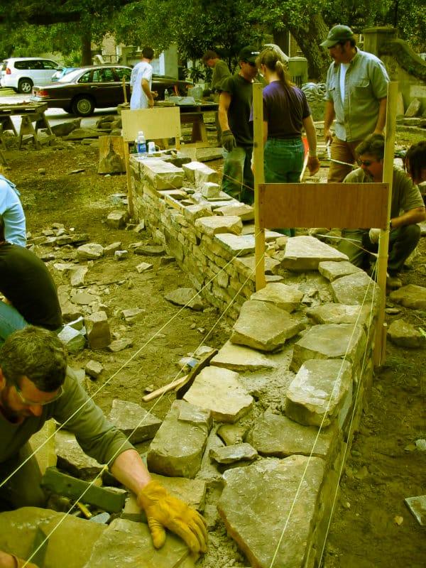 Masonry Workshop (Two-day Workshop)