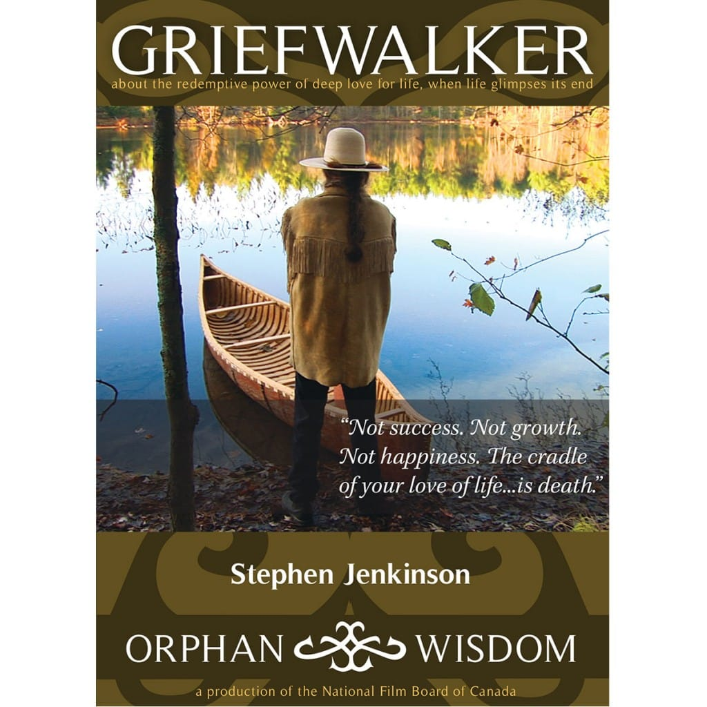 Griefwalker Film Screening, Q&A with Stephen Jenkinson