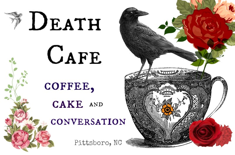 Death Cafe – 'cafe mortel'