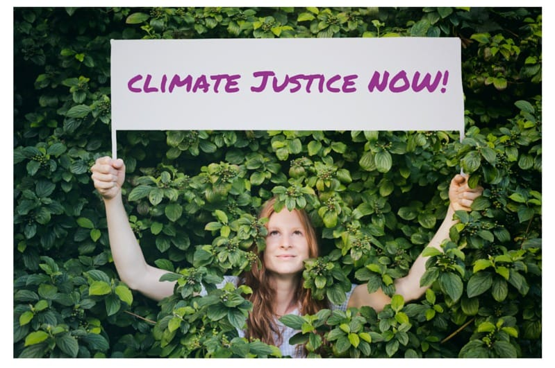 Why 2016 will be the Best Year Yet for Climate Justice