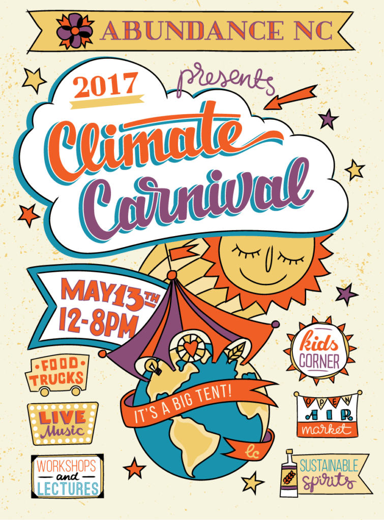 2017 Climate Carnival