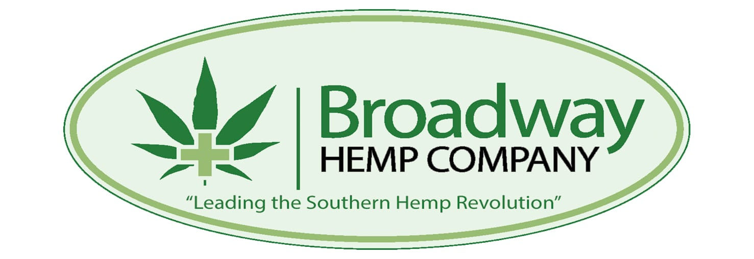 Broadway Hemp Company Is Leading The Southern Hemp Revolution And Is A Local Nc Grower And Processor Of Quality Hemp For Cbd Product Line Cannabidine