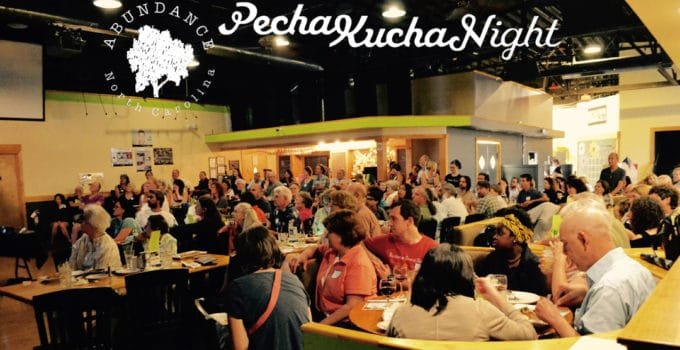 Pecha Kucha – CALL FOR SPEAKERS!  – Summer 2019