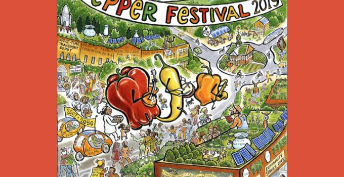 Pepperfest 2019