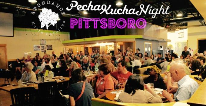 Pecha Kucha – Fall 2019 – CALL FOR SPEAKERS!