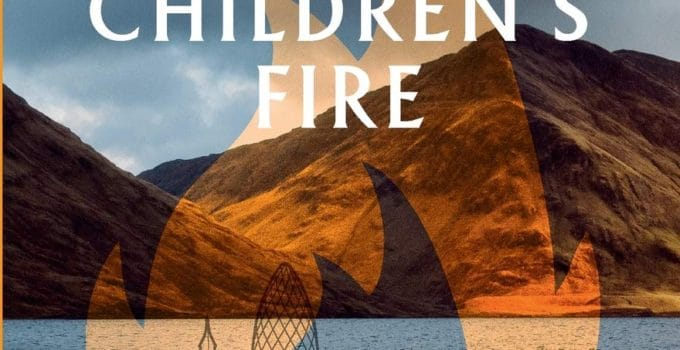 Author Talk: The Children's Fire – Remembering Indigenous Wisdom, Restoring a Future of Kindness – Evening w/Mac Macartney @ Sparkroot